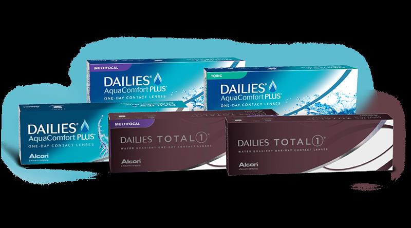 Dailies Rebate Image